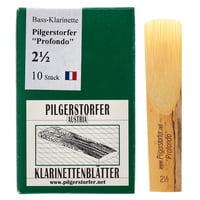 Pilgerstorfer : Profondo Bass-Clarinet 2,5
