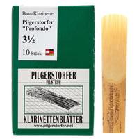 Pilgerstorfer : Profondo Bass-Clarinet 3,5