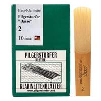 Pilgerstorfer : Basso Bass-Clarinet 2,0