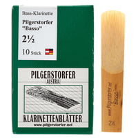 Pilgerstorfer : Basso Bass-Clarinet 2,5