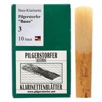 Pilgerstorfer : Basso Bass-Clarinet 3,0