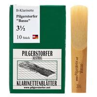 Pilgerstorfer : Basso Bass-Clarinet 3,5