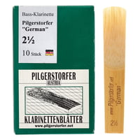 Pilgerstorfer : German Bb-Clarinet 2,5