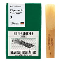Pilgerstorfer : German Bb-Clarinet 3,0