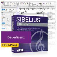 Avid : Sibelius Ultimate EDU