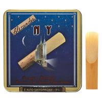 Alexander Reeds : NY Alto Saxophone 3,5