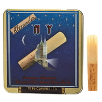 Alexander Reeds : NY Clarinet 1,5