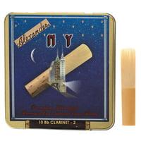 Alexander Reeds : NY Clarinet 2,0