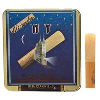 Alexander Reeds : NY Clarinet 3,0