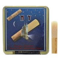 Alexander Reeds : NY Clarinet 3,5