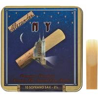Alexander Reeds : NY Soprano Saxophone 2,5