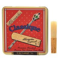 Alexander Reeds : Classique Clarinet 3,5