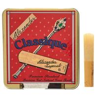 Alexander Reeds : Classique Clarinet 4,0