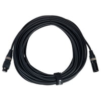Stairville : PDC5CC IP65 DMX Cable 15m 5pin