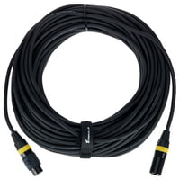 Stairville : PDC5CC IP65 DMX Cable 25m 5pin