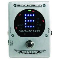 Rocktron : Unity - Pedal Tuner