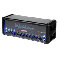 Hughes&Kettner : BlackSpirit 200