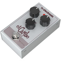 tc electronic : El Cambo Overdrive