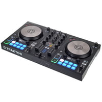 Native Instruments : Traktor S2 MK3