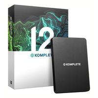 Native Instruments : Komplete 12