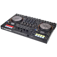 Native Instruments : Traktor S4 MK3