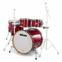 DDrum : Dios 522 Red Cherry Sparkle