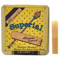 Alexander Reeds : Superial Clarinet 2,0