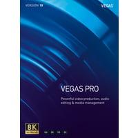Magix : Vegas Pro 16