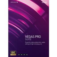 Magix : Vegas Pro 16 Suite