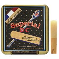 Alexander Reeds : DC Clarinet 1,5