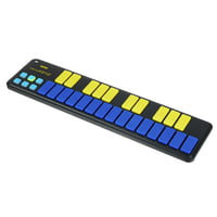 Korg : nanoKEY 2 Limited Blue