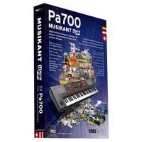 Korg : PA-700 Musikant SD Dongle