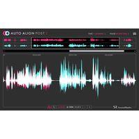 Soundradix : Auto Align Post