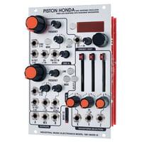 Industrial Music Electronics : Piston Honda MKIII