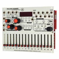 Industrial Music Electronics : Stillson Hammer MKII
