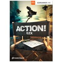 Toontrack : EZX Action!