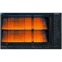 iZotope : RX 7 Standard UG 1-6 Std / Adv