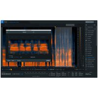 iZotope : RX 7 Advanced UG Elements PiP