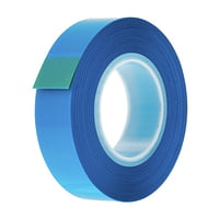 RTM : Splicing Tape Blue 1/2\