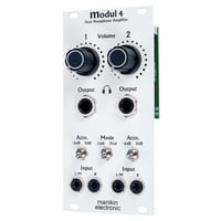 Manikin-Electronic : modul4
