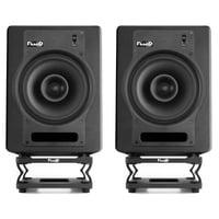 Fluid Audio : FX8 Stand Bundle