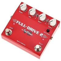 Fulltone : Full-Drive 2 V2 Overdrive