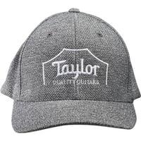 Taylor : Baseball Logo Cap S/M