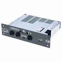 GSi : DMC-122 Expansion