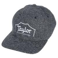 Taylor : Baseball Logo Cap L/XL
