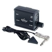 Ehrlund Microphones : EAP System XLR 48v