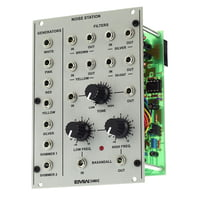 EMW : Noise Station silver