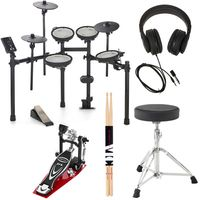 Roland : TD-1DMK V-Drum Set Bundle