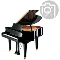 Yamaha : GB1 K SC2 PE Grand Piano