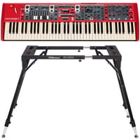 Clavia Nord : Stage 3 compact Stand Bundle